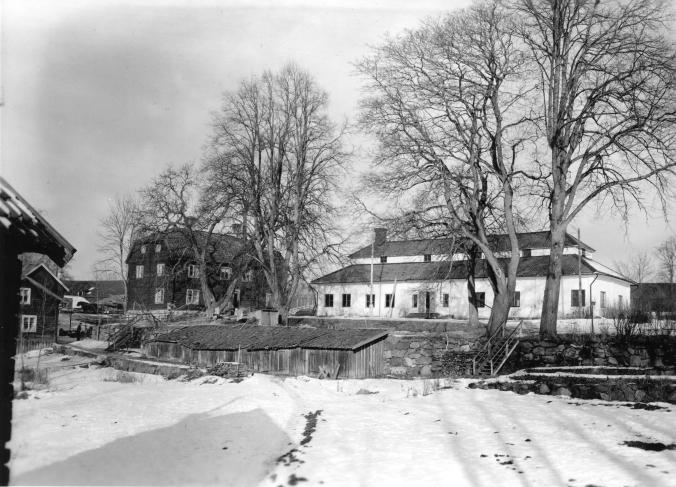 Hallstahammars Herrgård 1